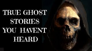 6 True Scary Stories For Ghost and Paranormal