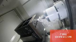 HCN-6800 Demo
