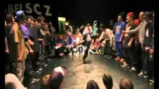 SS.F - Rockin Champ 2010 (Trailer)