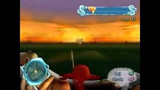 COCOTO FISHING MASTER - SONY PLAYSTATION 2 TRAILER - 2006