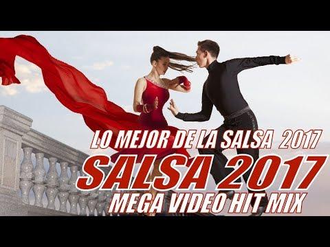 SALSA MIX 2017 ►LO MEJOR DE LA SALSA 2017 ► LATIN HITS 2017