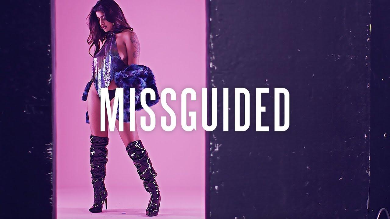 5d7dadb6daf0d Meet Nylo #MAKEYOURMARK | Missguided - YouTube