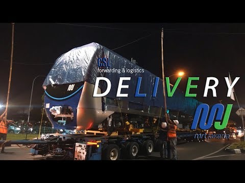 DELIVERY CINEMATIC MRT JAKARTA