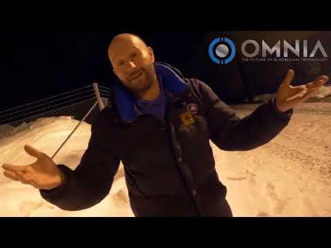 OMNIAtek  mining farms in Sweden, Austria and Armenia!!!