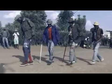 DJ HOZZA PRODUCTION KWASA DANCE