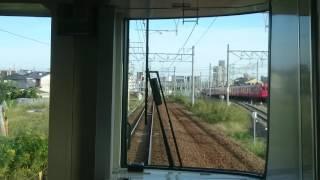 名鉄ミュージックホーン 知立駅