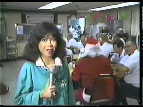 Kure Christmas 1988.mpg