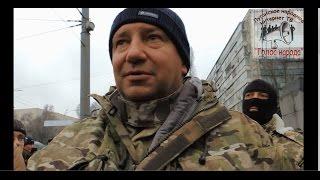 ВСУ, Айдар и 80-я пойдут в наступление и зачистят Луганск! Порошенко знает об этом. Киев