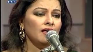 Hera hote hele dule।। Nazrul Sangeet ।। Badrunnesa Dalia।। হেরা হতে হেলে দুলে