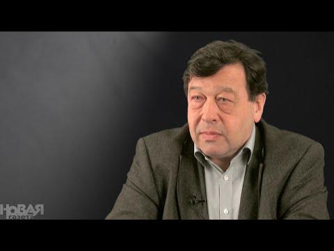 Лекция Евгения Гонтмахера — «Российская социальная политика: отстаем навсегда?»