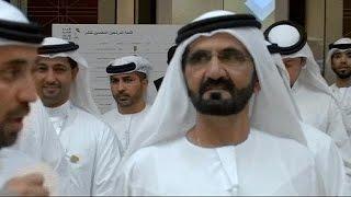 В ОАЭ прошли выборы в Федеральный национальный совет(В Объединённых Арабских Эмиратах в субботу прошли выборы депутатов Федерального национального совета,..., 2015-10-04T08:06:22.000Z)