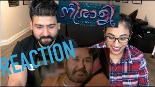 Neerali (നീരാളി) Official Trailer Reaction | Mohanlal | DEEEP is BACK!