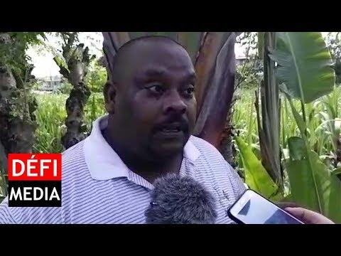 Accident fatal à Flacq – le cousin de la victime  «Kouma so fam ek so piti pou viv »