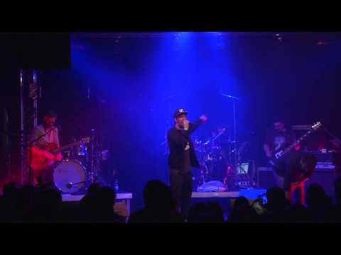 """CHiLL-iLL • """"Leben Für Mi"""" / """"Raum & Zeit"""" - LIVE @ Frei:Raum Re-Opening 05.04.14 / STP"""