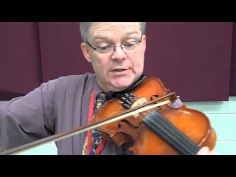 Irish Faire Viola