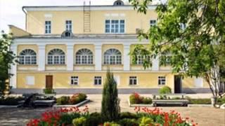 видео Путеводитель Музеи города Астрахань