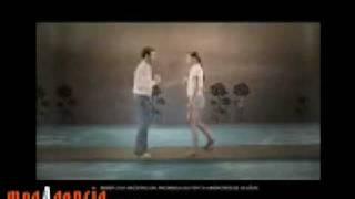 Publicidad Gancia - Amague