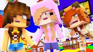 Minecraft Daycare - STEALING TINA