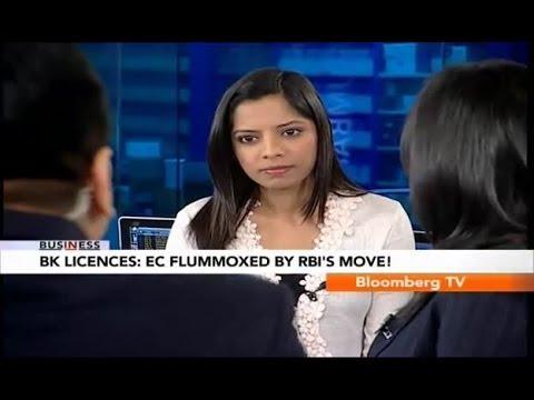 In Business- Bank Licences: EC Verdict On Monday