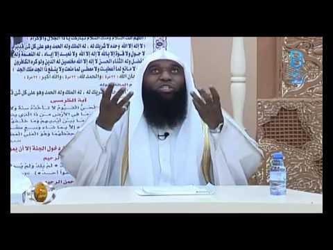 وزراء الرسول  -  عثمان بن عفان -  الجزء 1
