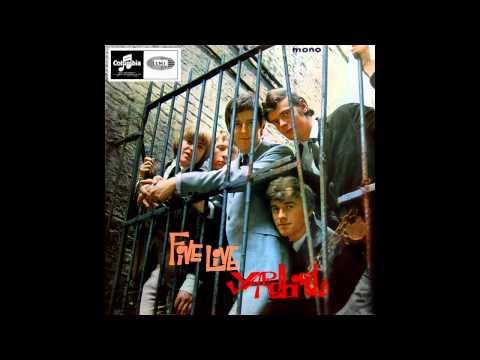 I Got Love If You Want It - The Yardbirds