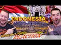 Geography Now REACTION! ''Indonesia''