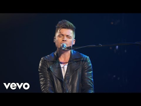 Shawn Hook - Chandelier (Live on the Honda Stage at the iHeartRadio Theater LA)