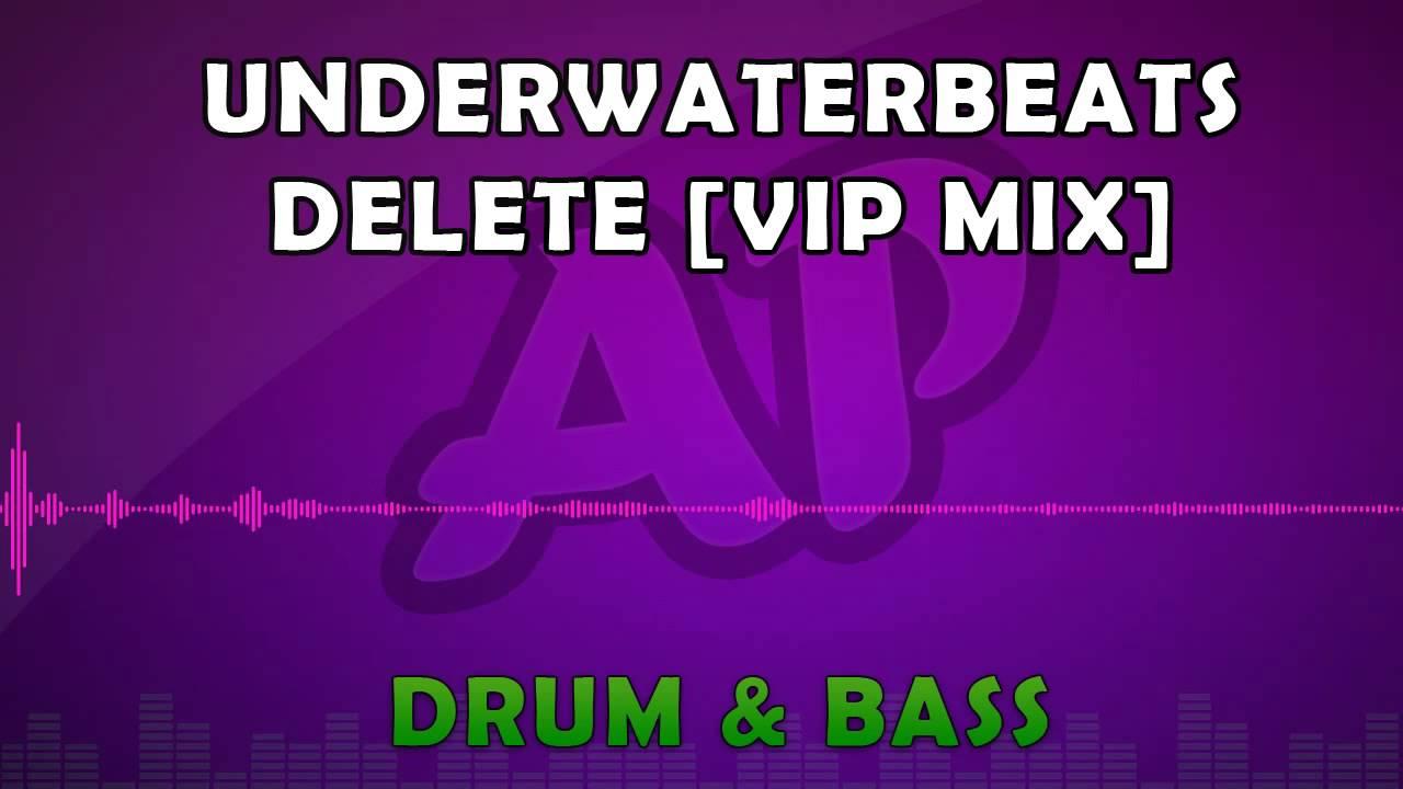 Royalty Free Music - UWBeats - Delete [VIP Mix]