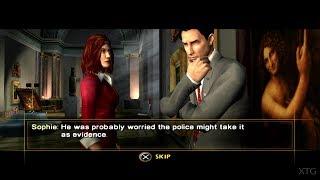 The Da Vinci Code PS2 Gameplay HD (PCSX2)