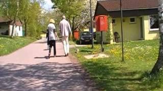 Landal Warsberg  Saarburg Hunsrück  Taunus Fella Hubert
