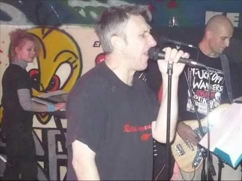 Rattus Hungaricus -The Stranglers tribute - Sometimes