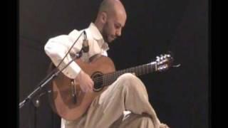 M. Theodorakis - To tragoudi tis xenitias / Μ. Θεοδωράκης - Το Τραγούδι της Ξενιτιάς - Κιθάρα