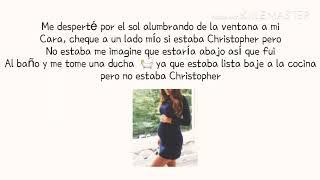 Hermanos Perdidos| Christopher y tu |capitulo 13👪  🚫