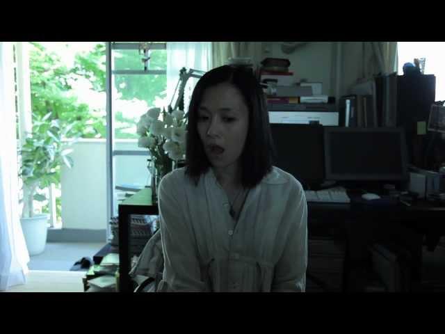 映画『その後のふたり』予告編