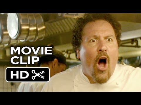 Chef Movie CLIP - Tasting Menu (2014) - Jon Favreau, Dustin Hoffman Movie HD