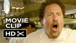 Chef Movie CLIP - Tasting Menu (2014) - Jon Favreau, Dustin Hoffman Movie HD