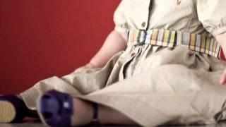 clip isadora  ,clip musica com nome da criança