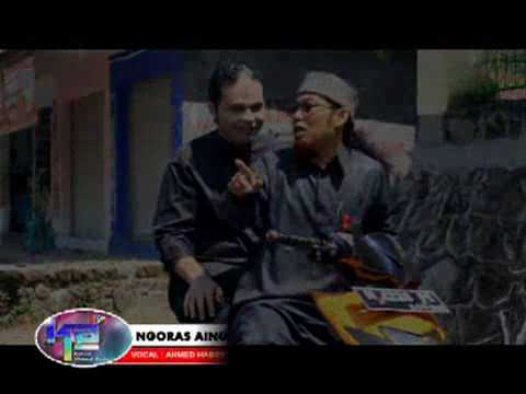 Ngoras aeng marah voc Ahmed Habsy n Khanza nabila