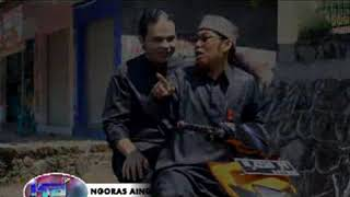 Ahmed Habsy Dan Khanza Nabila - Ngoras Aeng Marah