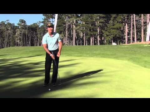Golf Putting Tips: Putting Under Pressure