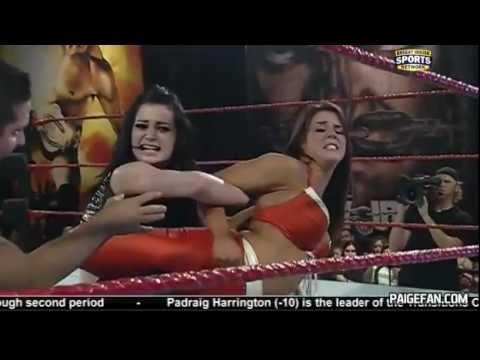 FCW 03/18/2012 - Paige & Sofia Cortez vs....
