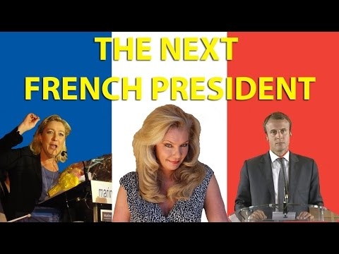 The New French President
