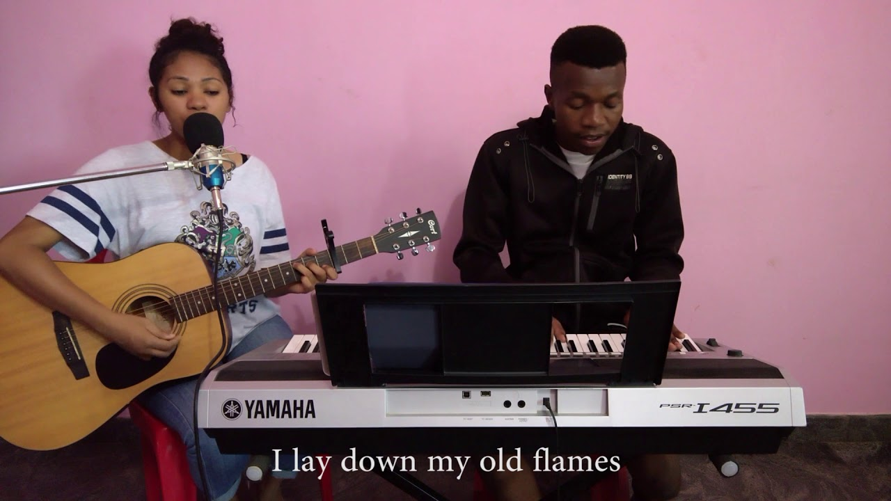 New wine - Hillsong Worship (Acoustic cover)