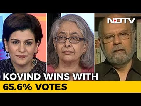 Has Cross Voting In Presidential Poll Exposed Opposition Disunity?