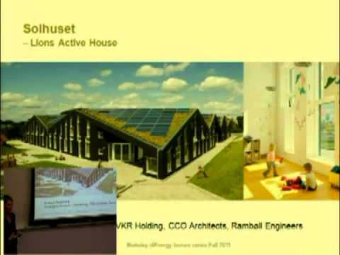 Smart, Energy Producing and Healthy Homes: Eight European Experiments