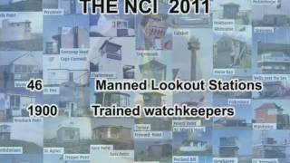 Eyes along the Coast - National Coastwatch Institution (NCI)