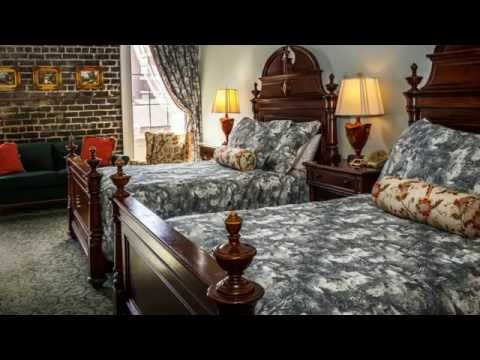 Six Unique Places to Stay in Savannah 1080p