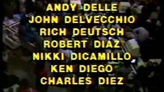 Satelite News Channel Final Broadcast Oct. 27, 1983 Part 2