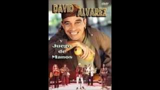David Alvarez y Juego de Manos / Rimasones CD Completo