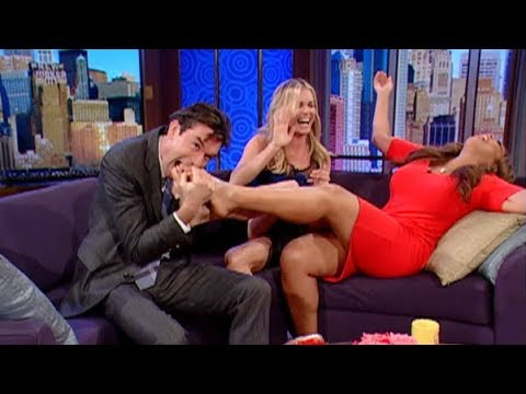 Wendy Williams + Celebrity guests compilation